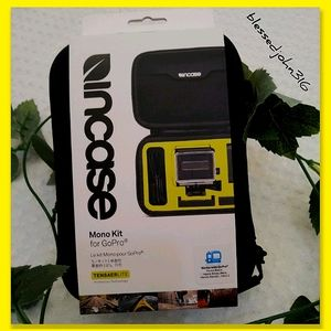 incase Mono Kit for GoPro NWT